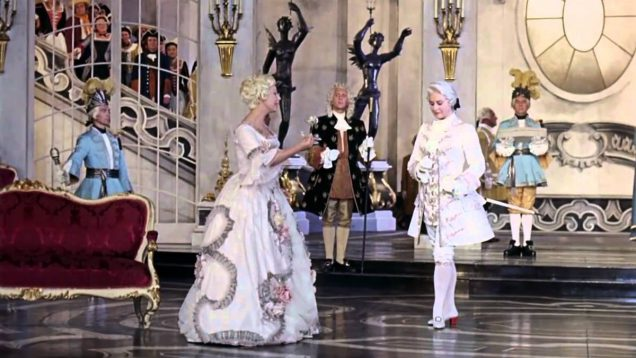 <span>FULL </span>Der Rosenkavalier Movie Vienna 1962 Schwarzkopf Edelmann Jurinac Kunz Rothenberger Karajan