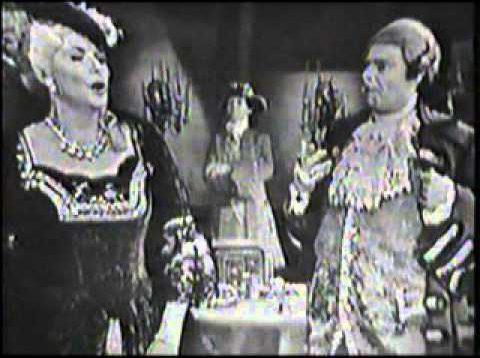 <span>FULL </span>Der Rosenkavalier NBC Opera 1953