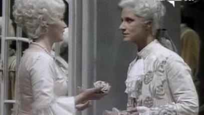 Der Rosenkavalier Salzburg 1984 Tomowa-Sintow Baltsa Perry Moll Karajan