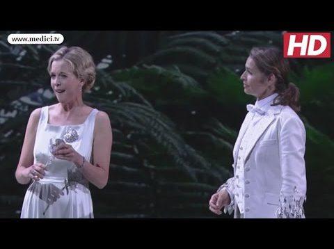 <span>FULL </span>Der Rosenkavalier Salzburg 2014 Stoyanova Groissböck Koch Erdmann Eröd