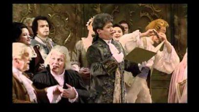 Der Rosenkavalier Vienna 1994 Kleiber Lott Moll von Otter Bonney Hornik