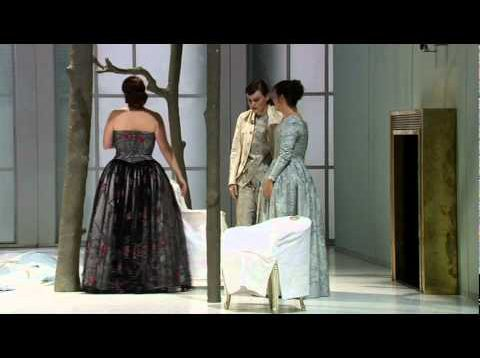 <span>FULL </span>Der Rosenkavalier Zurich 2004 Stemme