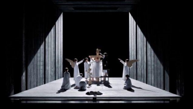 <span>FULL </span>Dialogues des Carmelites Brussles 2017 Petibon Koch Gens Piau