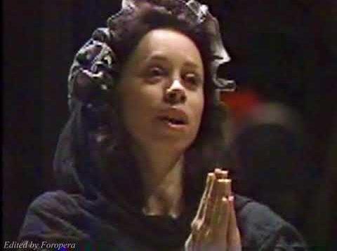 <span>FULL </span>Dialogues des Carmelites Met 1987 Norman Ewing Crespin
