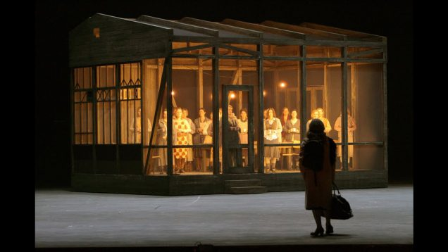 Dialogues des Carmelites Munich 2010 Gritton Isokoski Nagano