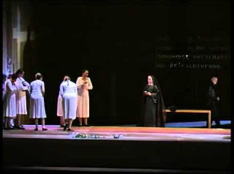 <span>FULL </span>Dialogues des Carmelites Zurich 2004 Rey Macias Kaluza KohlPlasson