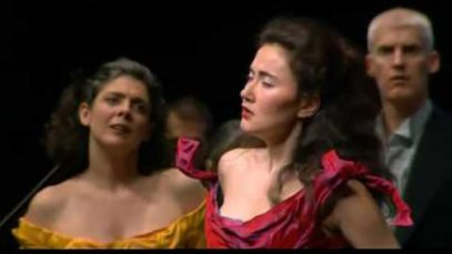 Dido and Aeneas 2001 Christie d'Oustrac Rivenq Daneman