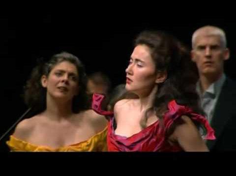 <span>FULL </span>Dido and Aeneas 2001 Christie d'Oustrac Rivenq Daneman