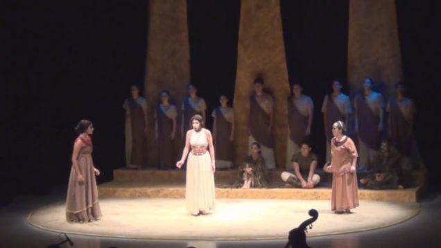 <span>FULL </span>Dido and Aeneas Benito Juarez 2013