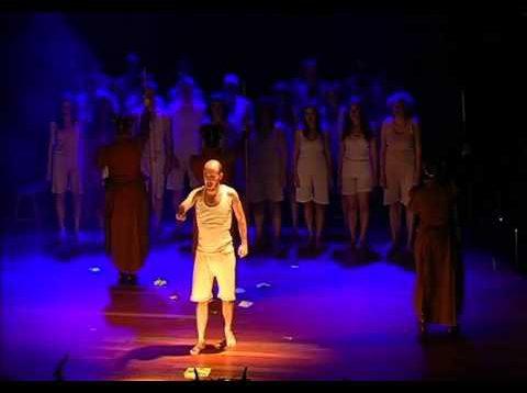 <span>FULL </span>Dido and Aeneas Israel Moran Singers Ensemble