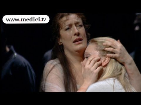 Dido and Aeneas London 2009 Connolly Meacham Crowe Pumeza Matshikiza Hogwood
