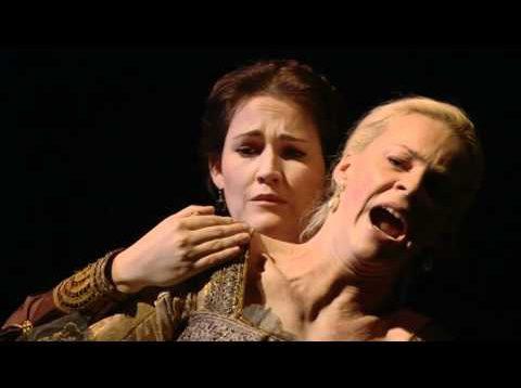 <span>FULL </span>Dido and Aeneas Paris 2008 Christie Ernman Maltman