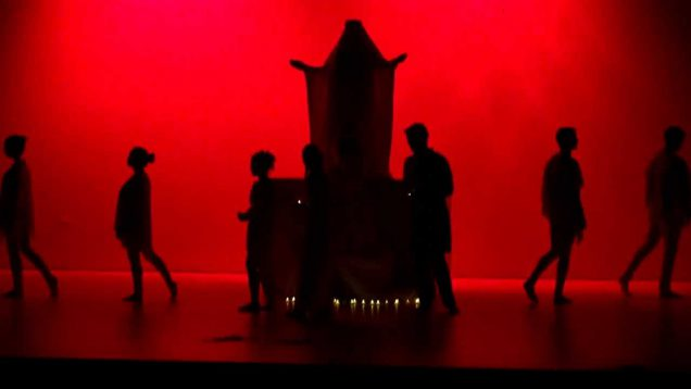 <span>FULL </span>Dido and Aeneas San Francisco 2012 Cosio Barash Ketchan