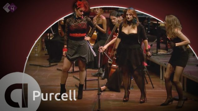 <span>FULL </span>Dido and Aeneas Utrecht 2015 Pluhar Mariana Flores Scheen Mauillon