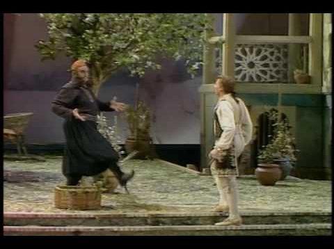 <span>FULL </span>Die Entführung aus dem Serail London 1988 Moll Nielsen Watson van der Walt Solti