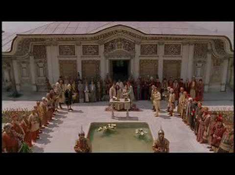 Die Entführung aus dem Serail (Mozart in Turkey) Movie 2000 Kodalli Groves Rancatore Rose Mackerras