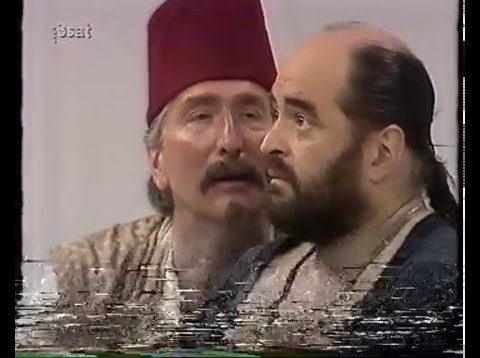 <span>FULL </span>Die Entführung aus dem Serail Salzburg 1989 Rydl de Walt Nielsen Zednik