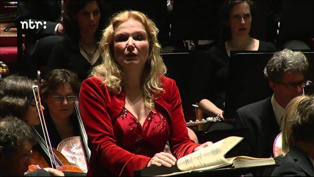 <span>FULL </span>Die Frau ohne Schatten Amsterdam 2013 Kerl Schwanewilms Henschel Reuter Jurowski