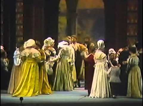 <span>FULL </span>Die Meistersinger von Nürnberg Barcelona 1989 Weikl Rydl Frey RessPatchell Mund