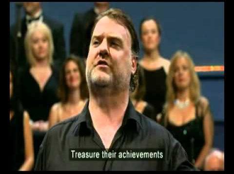 <span>FULL </span>Die Meistersinger von Nürnberg London 2010 Terfel Roocraft Purves
