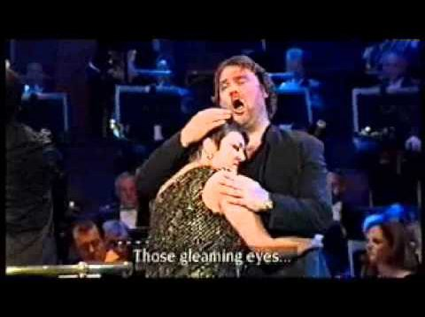 Die Walküre London 2005 Meier Domingo Terfel Plowright