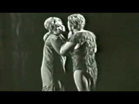 <span>FULL </span>Die Walküre Osaka 1967 Adam Silja Dernesch Thomas Hoffmann
