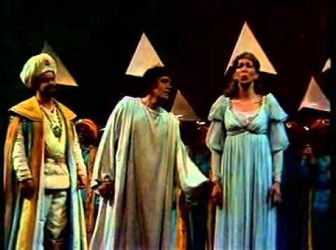 <span>FULL </span>Die Zauberflöte Glyndebourne 1978 Lott Goeke Luxon Thomaschke Sandoz