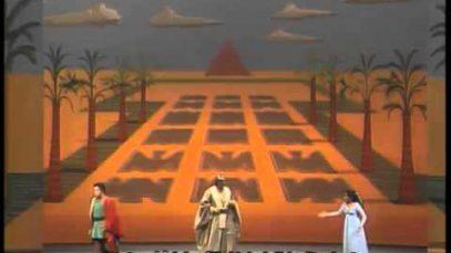 <span>FULL </span>Die Zauberflöte Met 1991 Levine Araiza Battle Hemm Serra Moll