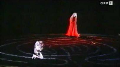 Die Zauberflöte Salzburg 1997 Dessay Schade Pape Prey Diener Görne