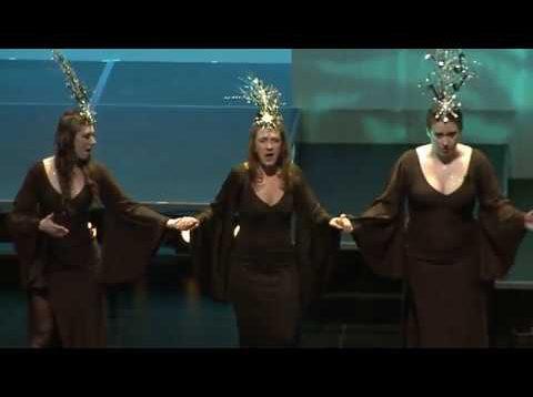 <span>FULL </span>Die Zauberflöte – The Magic Flute Wayne NJ 2013 William Paterson Univ