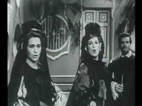 <span>FULL </span>Don Giovanni Aix 1960 Stich-Randall Alva Bacquier Panerai