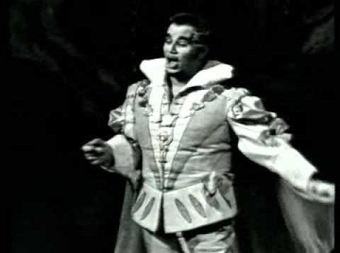 <span>FULL </span>Don Giovanni Berlin 1961 Fischer-Dieskau Grobe Grümmer Lorengar Berry Köth