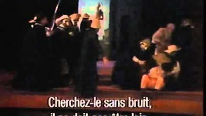Don Giovanni Brussels 1984 van Dam Putnam Burrows King Thau,