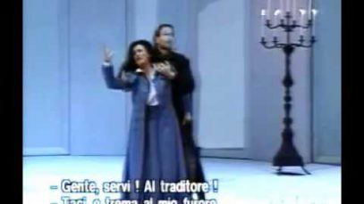 Don Giovanni Ferrara 1997 Keenlyside Salminen Remigio Terfel Antonacci Abbado