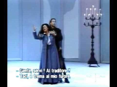 <span>FULL </span>Don Giovanni Ferrara 1997 Keenlyside Salminen Remigio Terfel Antonacci Abbado
