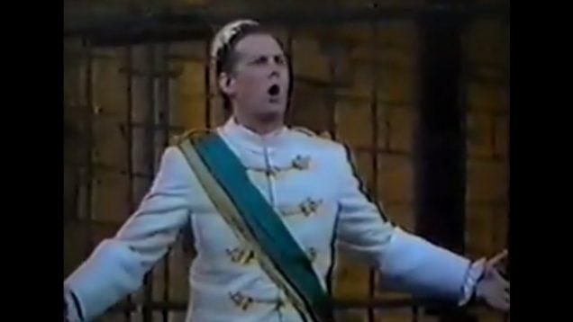<span>FULL </span>Don Giovanni Geneva 1991 Hampson Kunde White Gustafson
