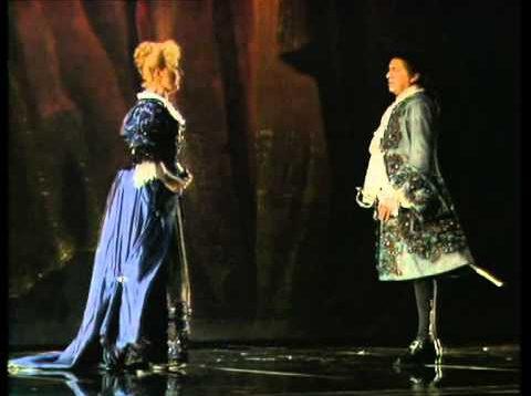 Don Giovanni La Scala 1987 Allen Mentzer Gruberova Araiza Murray Desideri Muti