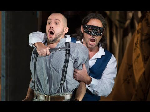 Don Giovanni London 2014 Kwiecien Byström Gens Esposito