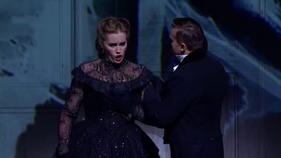 Don Giovanni London 2018 Kwicien d'Arcangelo Breslik Reiss White Minkowski