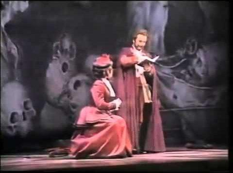 <span>FULL </span>Don Giovanni Melbourne 1986 Divall Howell Quaife Otey