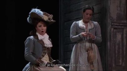 Don Giovanni Met 2011 Kwiecien Rebeka Pisarono Frittoli Erdman