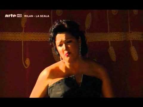 <span>FULL </span>Don Giovanni Milan 2011 Barenboim Mattei Terfel Netrebko Frittoli