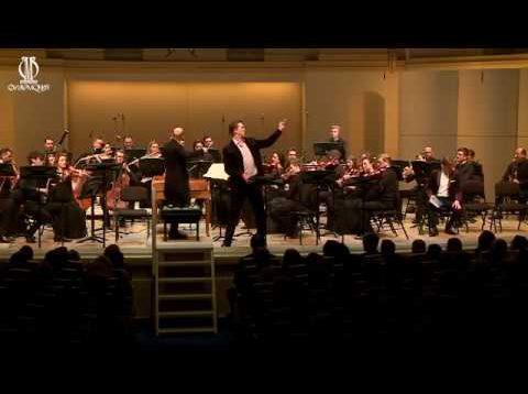 <span>FULL </span>Don Giovanni Moscow 2018 Okulitch Wolf Snouffer Kazansky