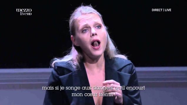 <span>FULL </span>Don Giovanni Paris 2013 Werba Persson Behle