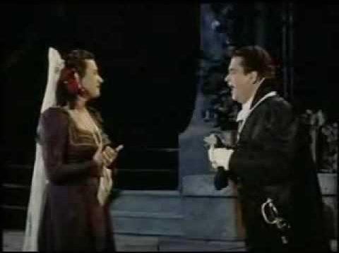 Don Giovanni Salzburg 1954 Siepi Grümmer della Casa Edelmann Berry Berger Furtwängler