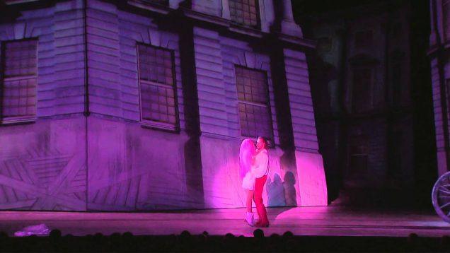 Don Giovanni St.Margarethen 2011 Wagner Grübel Bruns Friedrich