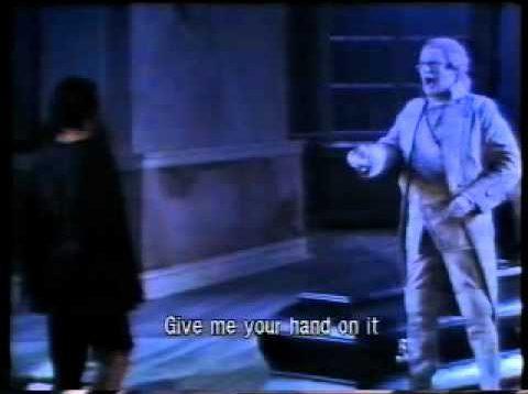 <span>FULL </span>Don Giovanni Sydney 1991 Gasteen Black  Janes