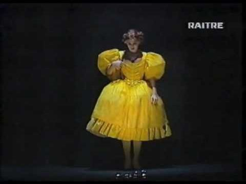<span>FULL </span>Don Giovanni Venice 1996 Pertusi Isokoski Workman D'Archangelo Ghiusilev