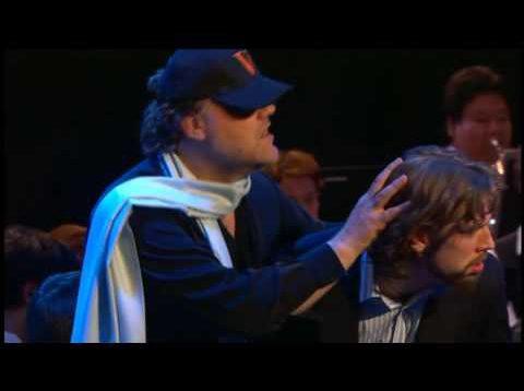 <span>FULL </span>Don Giovanni Verbier 2009 Terfel Schade Quasthoff Dasch Pape