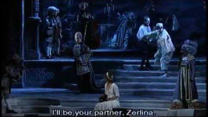 Don Giovanni Vienna 1999 Alvarez Pieczonka Schade Antonacci Kirchschlager D'Archangelo Muti